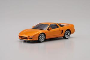 AUTOSCALE Mini-Z HONDA NSX TYPE S-ZERO NEW IMOLA ORANGE (N-RM)